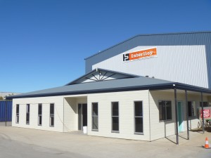 Commercial Building by Penhallurick Constructions Whitsundays