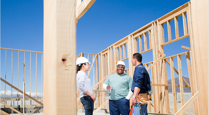 4 Things To Consider When Building Your New Home